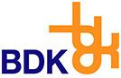 BDK logo