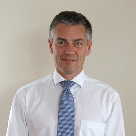 Nick Falconer, Managing Director of BDK