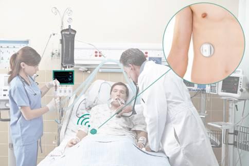 Non-Invasive Ultrasound Device