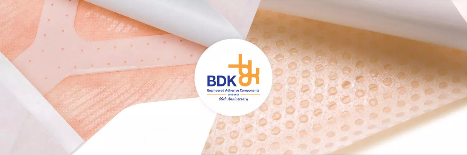 BDK _ Healthcare Solutions Provider Including Medical Device Components