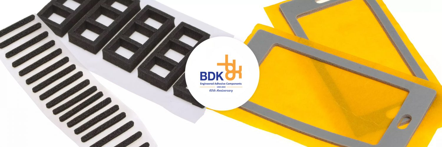 BDK - Manufacturing Engineered Adhesive Components