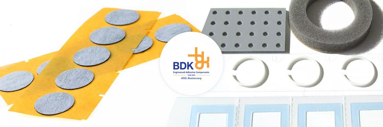 BDK - Comprehensive Adhesive Converting