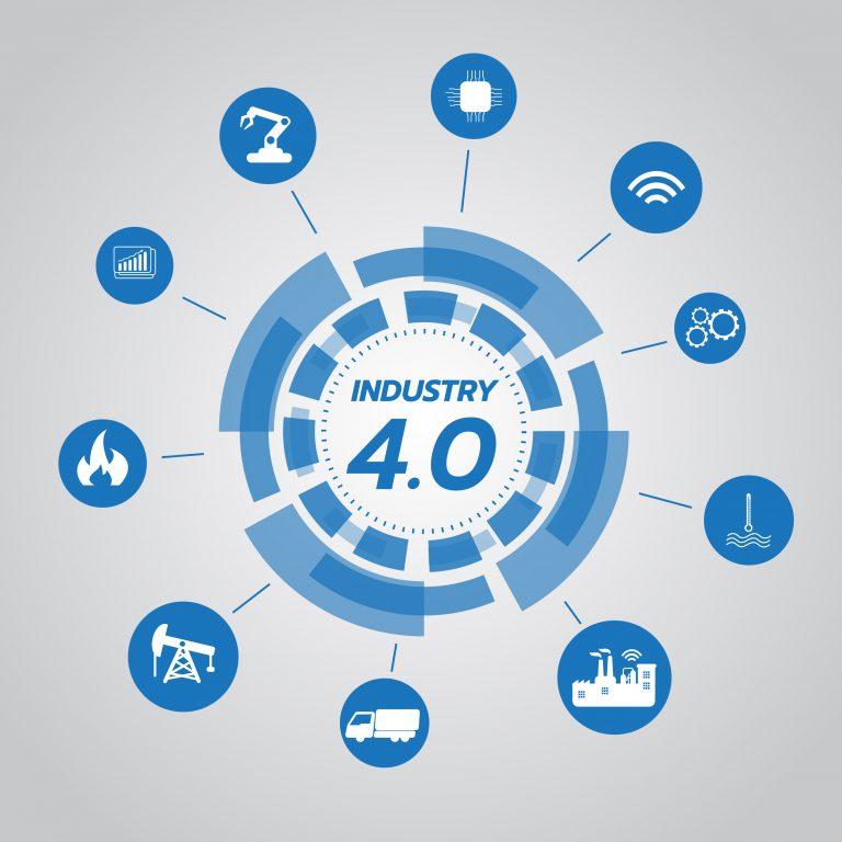 digital technologies - industry 4.0 - bdk technologies