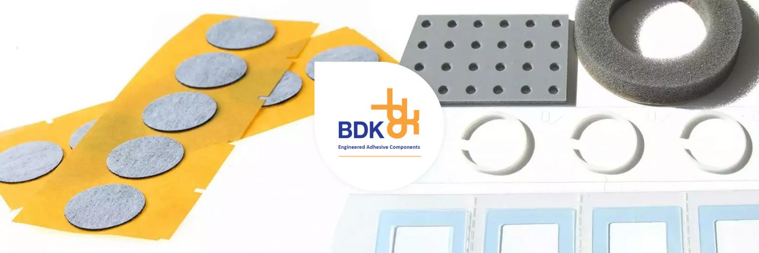 BDK – Comprehensive Manufacturing Converting Facilities Backed by Years of Experience